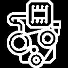 Ремонт двигателей Ауди